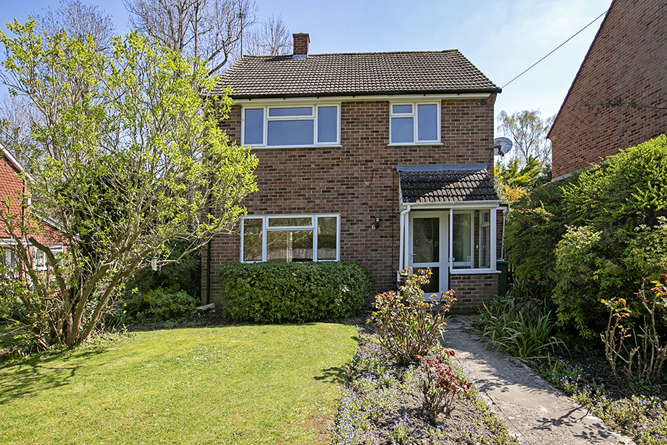 3 Bedroom Detached House, St. Mary's Close, Old Basing, Basingstoke, RG24